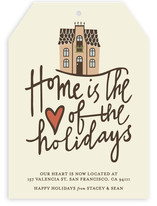 Home is the Heart