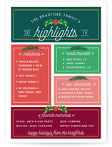 annual highlights