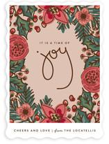 Joy Cheer and Love
