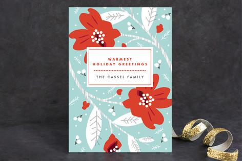 Modern Storybook Holiday Cards