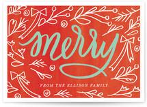 Merry Berry Mix