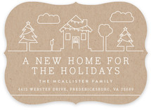 New Home For The Holidays