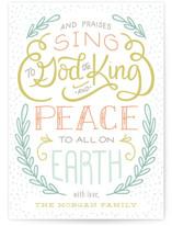 Praises Sing by Laura Hankins