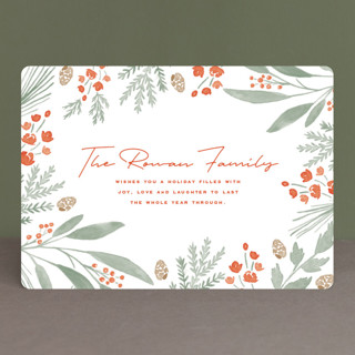 surround Holiday Cards