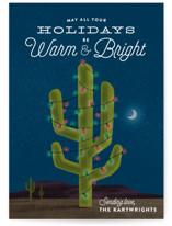 Warm & Bright by Ann Gardner