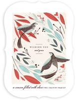 Winter Birds