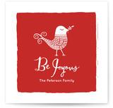 Be Joyous by Faiths Designs