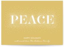 Spreading Peace by Gakemi Art+Design