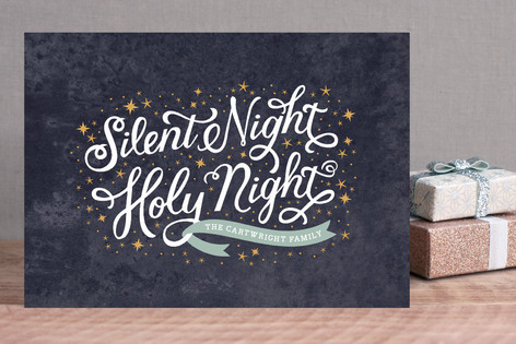 Starbright Holiday Cards