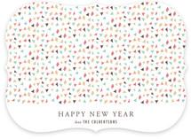 Confetti New Year