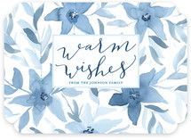 floral warm wishes