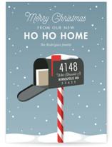 Merry Mailbox
