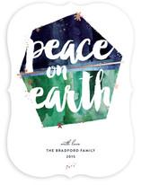 Painterly Peace
