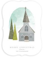 little winter chapel