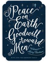 Goodwill toward Men