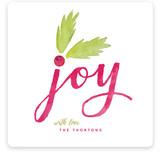 Holly Berry Joy