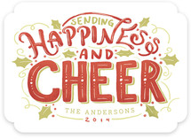 Happiness and Cheer