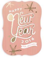 Golden Mod New Year