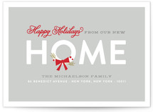 Merry Home by Kimberly FitzSimons