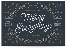 Everything Merry