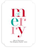 Bein' Merry