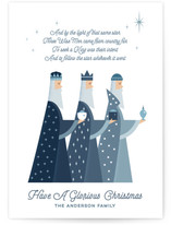 The Three Kings by curiouszhi design