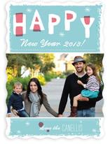 New Year Love