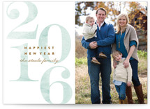 Chic New Year by Sarah Curry