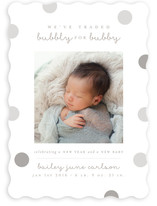 Bubbly Birth