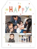 happy + bright new year