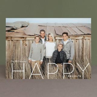 aurelia New Year Photo Cards