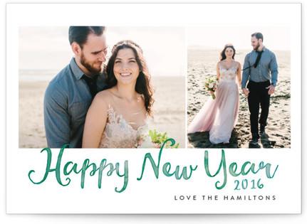 New & Happy New Year's...