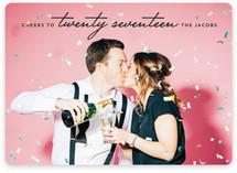 Twenty Seventeen Confetti