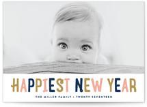Fun New Year by Erica Krystek