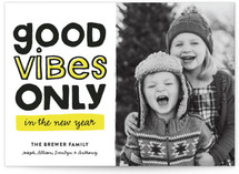 Good Vibes Only by Pistols