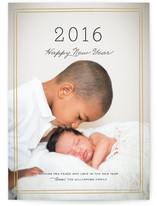 Framed New Year