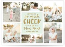 So Much Cheer by Erica Krystek