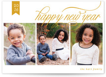Classic New Year by Yolanda Mariak Chendak