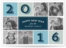 New Year Snapshots