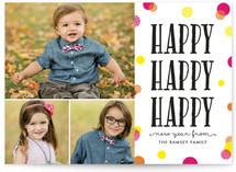 Happy Happy Happy by Leslie Ann Jones