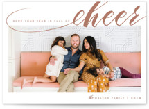 Year of Cheer by Leah Bisch