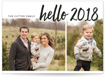 hello new year!