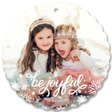Joyful Snowflakes