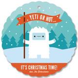 Yeti or Not