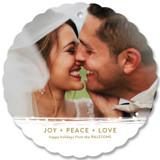 Joy, Peace, Love