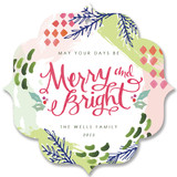 Extra Merry and Bright by Makewells