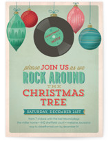 A Rockin Christmas by Curious and Co. Creative