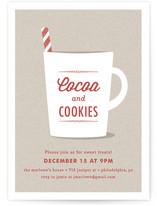 Cocoa & Cookies