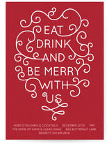 Be Merry with Us!