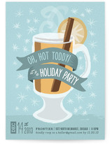 Oh, Hot Toddy! by Bleu Collar Paperie